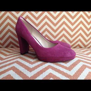 NWOT Clarks Kendra Sienna Pumps/Heels